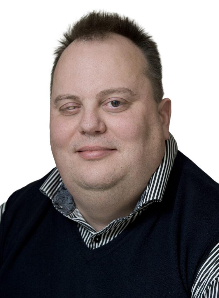 Kjell Folkesson